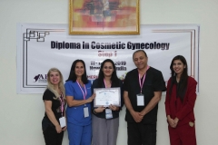 Diploma in Cosmetic Gynecology